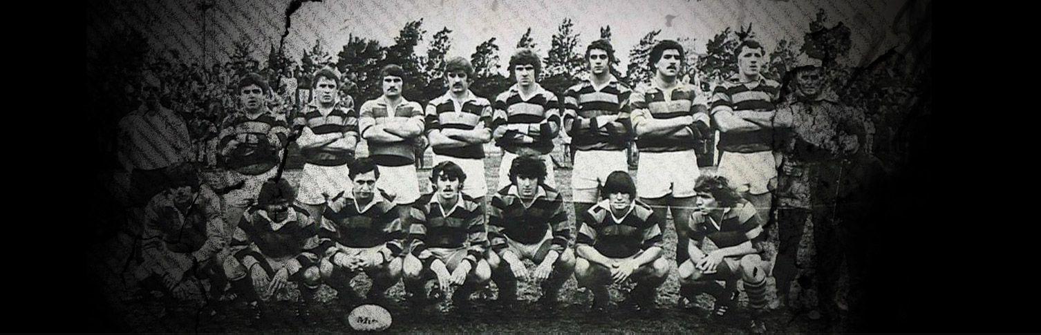 Olivos Ruby Club