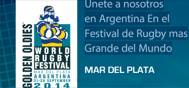 GOLDEN OLDIES EN ARGENTINA SEPTIEMBRE  2014