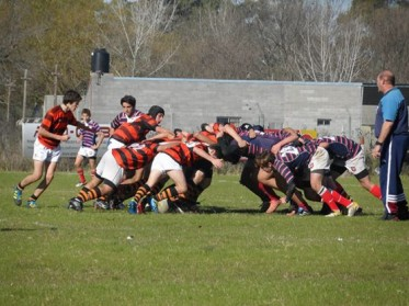 RUGBY JUVENILES domingo 10/08/2014