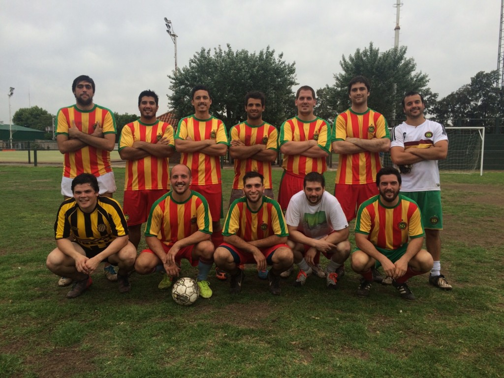 La Brigada FC 2015