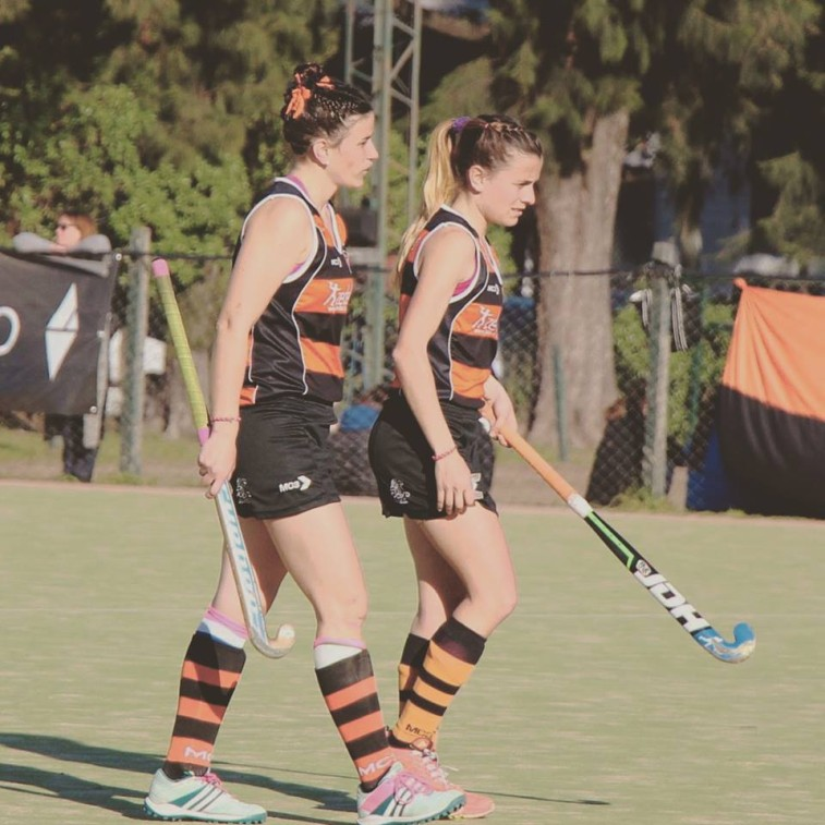 "#HOCKEY Linea ""A"" RESULTADOS (vs RIVER)"