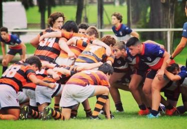 #RugbyJuveniles RESULTADOS