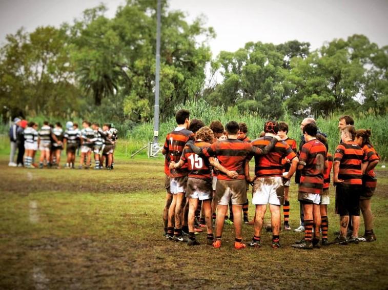 #RugbyINFANTIL