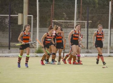 "#HOCKEY Linea ""D"" RESULTADOS (vs TIGRE RUGBY CLUB)"
