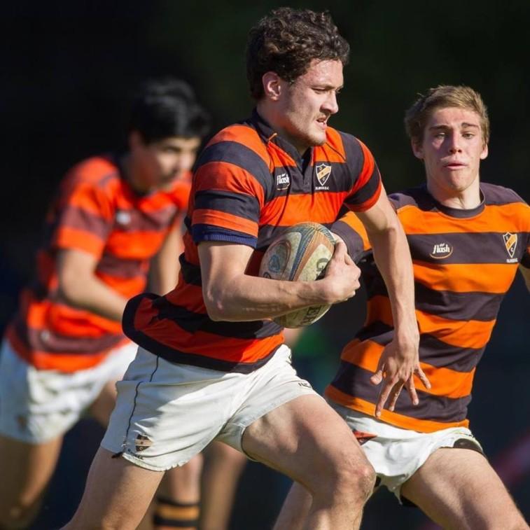 #RugbyJuvenil RESULTADOS 26/8