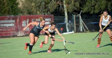"#HOCKEY Linea ""A"" RESULTADOS (vs CASI)"