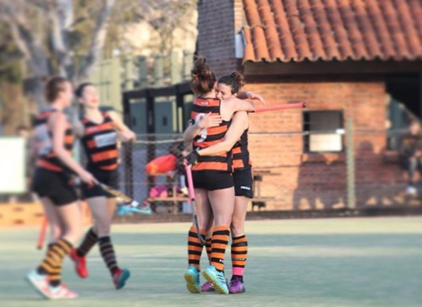 "#HOCKEY Linea ""A"" RESULTADOS (vs BANFIELD)"