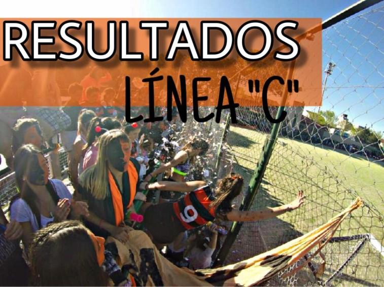 """#HOCKEY LINEA """"C"""" RESULTADOS 14/7 (LICEO MILITAR)"""
