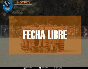 #HOCKEY SIN FECHA AHBA