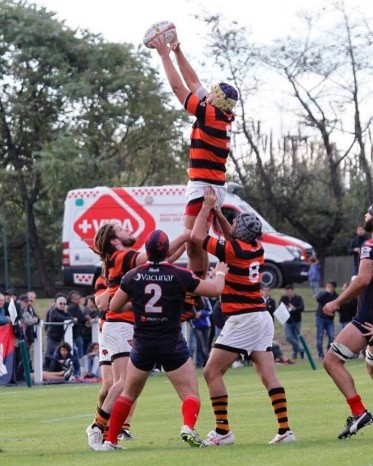 #RUGBY RESUMEN vs BACRC