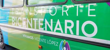 #INFORMACION TRANSPORTE DEL BICENTENARIO