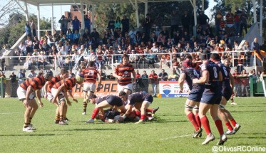 #RUGBY RESUMEN vs BUENOS AIRES