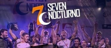 #SEVENNOCTURNO RESULTADOS y CLASIFICACIONES