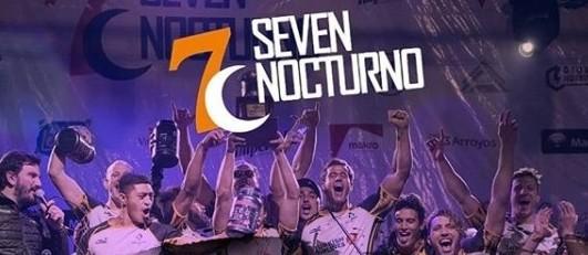 INSCRIPCIÓN SEVEN NOCTURNO DE RUGBY 2019