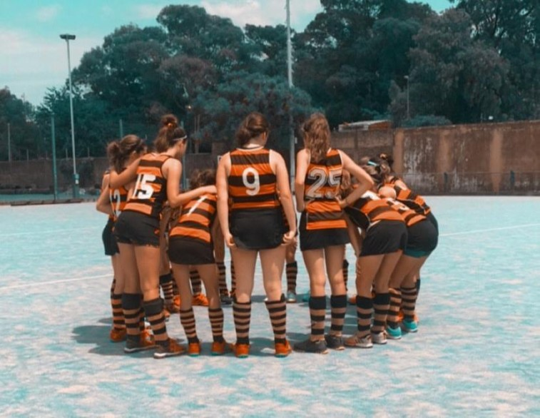 "#HOCKEY RESULTADOS PLAY OFFS SEPTIMA ""C"" (vs U. de La Matanza)"