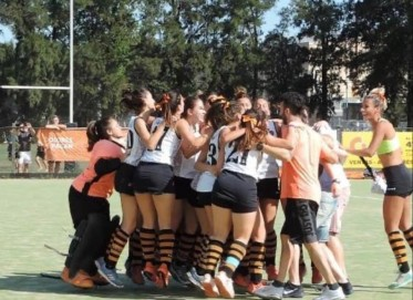 "#HOCKEY RESULTADO INTERMEDIA ""A"" PLAY OFFS (vs DUCILO)"