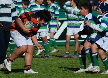 Fotos M-12 vs. San Martín