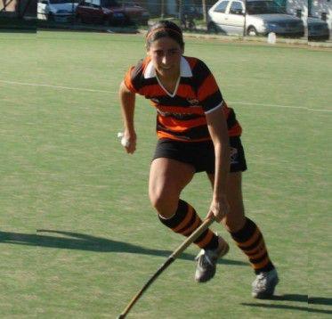 Hockey Línea B – Derrota en Burzaco