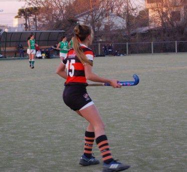Hockey – Victorias en las dos líneas