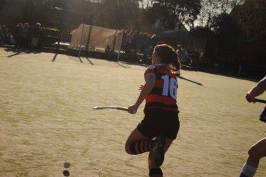 El hockey de Olivos sigue de racha