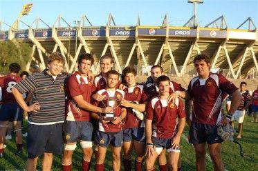 Buenos Aires campeón M-19