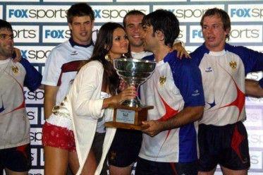 Buenos Aires 7s Campeón en GER