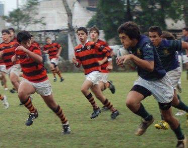 Fotos M-14 vs. San Cirano y San Martin