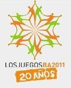 Olivos en las finales de los Juegos BA 2011