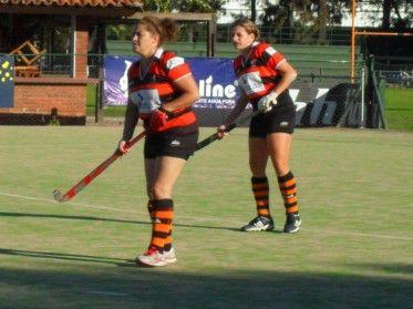 Hockey Línea C – Olivos no pudo con Deportiva