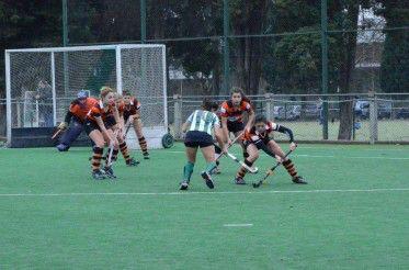 Hockey Línea C – La intermedia también juega