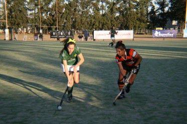 Hockey Línea B – Empate con carácter