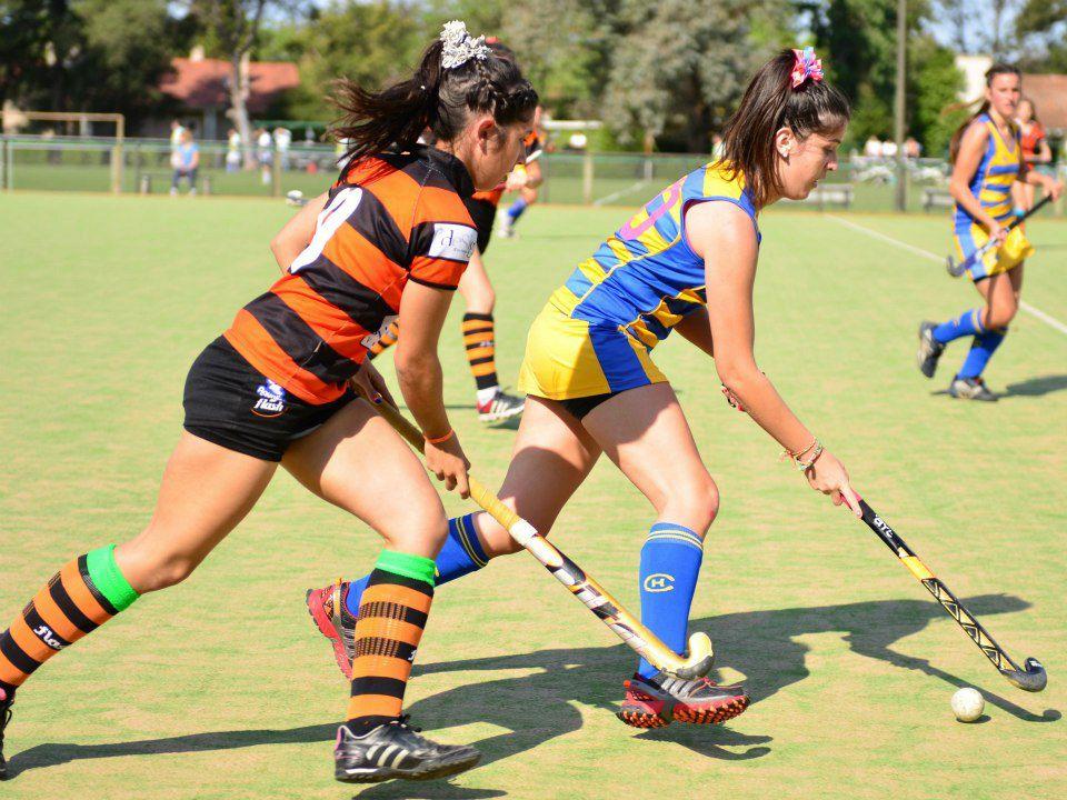 Hockey Línea C – Caida ante Hindu B